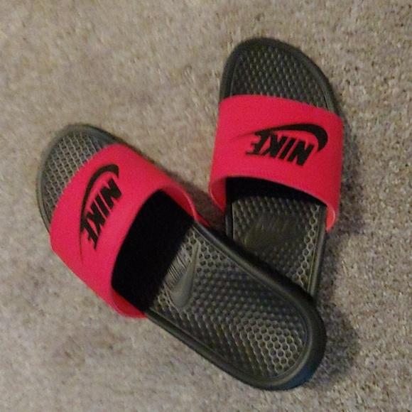 Nike Other - Men's Nike Sandal NWOT
